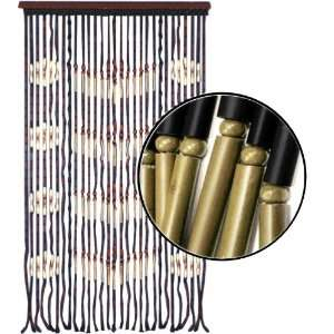 Beaded Curtains And Door Beads