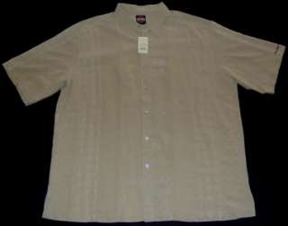 NWT mens TORI RICHARD HARLEY DAVIDSON BUTTON DOWN SHIRT XXL NEW 36