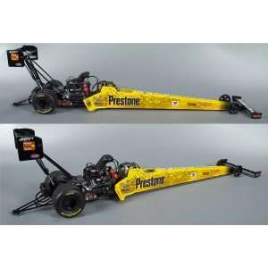 Top Fuel Dragster By Round 2 / Aw Auto World Cp5926 Sports & Outdoors