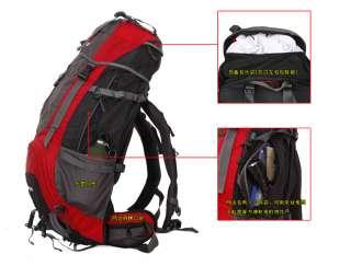 Rucksack Outdoor Camping Travel Backpack Mountaineering Bag