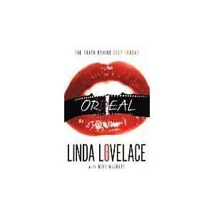 Ordeal [Paperback]: Linda Lovelace (Author):  Books