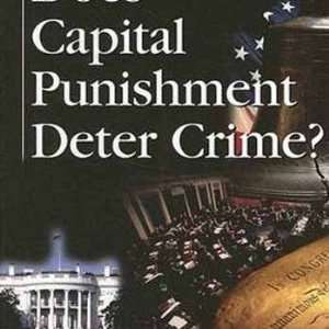 Does Capital Punishment Deter Crime? (9780737736755) Amy