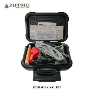 Mini Survival Kit: Sports & Outdoors