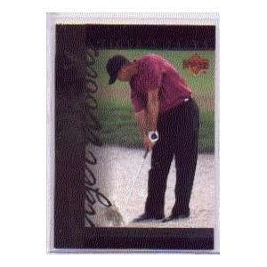 Deck Tigers Tales TT27 Tiger Woods (Golf Cards) Sports & Outdoors