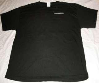 Circus Circus Las Vegas #7 Black T Shirt Mens XL