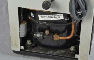 MGW LAUDA Type RCS 6 Laboratory Heating Cooling Water Bath