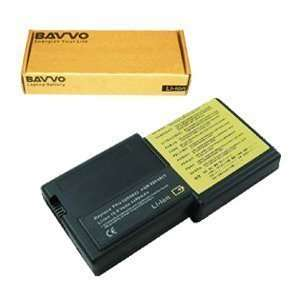 Laptop Battery 6 cell compatible with IBM ThinkPad R30 ThinkPad R31
