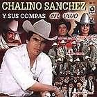 En Vivo [15 Tracks] by Chalino Sanchez (CD, Nov 2001, Musart)