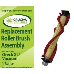 High Quality Roller Brush Fits Most Oreck XL Vacuum Cleaners; Compare