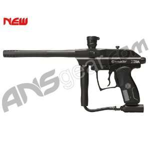 Spyder Xtra Semi Auto Paintball Gun   Diamond Black Sports & Outdoors
