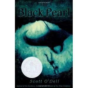The Black Pearl [Hardcover] Scott ODell Books