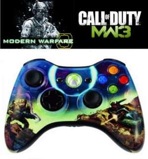 New xbox 360 modded 10 mode rapid fire wireless controller Best Mod