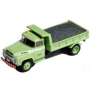 Nissan Diesel 680 Dump Truck   Tomica Limited Vintage 1