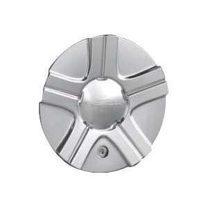 . Lugnut C10215C Chrome Plastic Center Cap for 215 Wheels Automotive