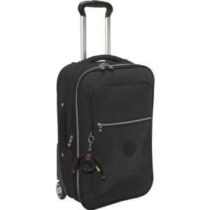 Kipling Bloomwood S 21 Upright Carry on Luggage   Black