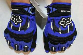 New Motorbike Motorcycle Racing Cycling Bicycle bike Gloves dirtpaw