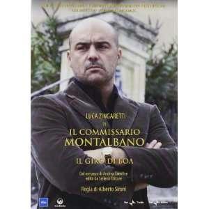 Bocci, Peppino Mazzotta, Isabell Sollman, Alberto Sironi: Movies & TV