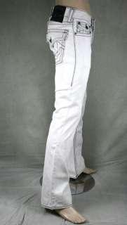Jeans Mens DISCO BILLY big T GRAVEL gray Black Stone 05858MJC