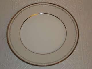 Home Target Silver Laurel Dinner Plate (s)