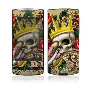 Traditional Tattoo 1 Protective Skin Cover Decal Sticker for HTC Pure
