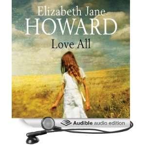 (Audible Audio Edition) Elizabeth Jane Howard, Joanna Lumley Books