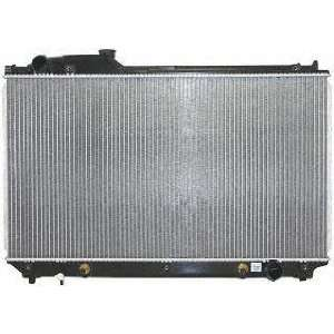 01 04 LEXUS LS430 ls 430 RADIATOR, w/o Towing Pckg (5/8 thick core