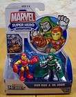 PLAYSKOOL HEROES Marvel Super Heros IRON MAN & DR. DOOM