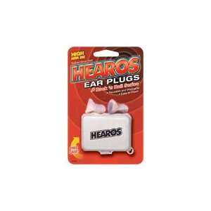 Ear Filters Rock N Roll   2 PC: Health & Personal Care