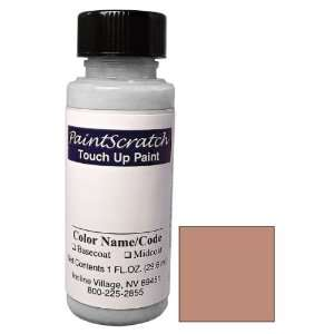 Bottle of Palomino Tan Touch Up Paint for 1967 Chevrolet Truck (color