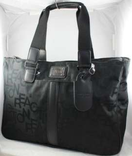 NEW Kenneth Cole REACTION Taking Flight Taking Control Laptop Tote Bag