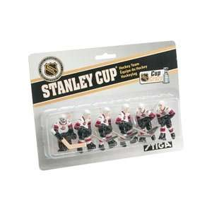 Stiga Ottawa Senators Table Rod Hockey Players Sports