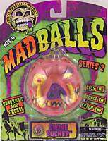 MADBALLS SWINE SUCKER Mad Balls Pig Boar Sow GROSS Head MadBall NEW