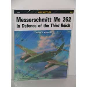 Air Battles  Messerschmitt Me 262: Everything Else