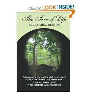 The Tree of Life (9780615248608) Laura Mika Benton Books