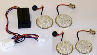 Harley Davidson LED Turn Signal Kit