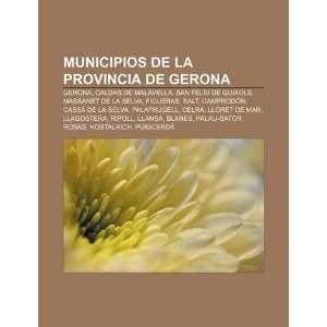 Camprodón (Spanish Edition) (9781231418161) Source Wikipedia Books