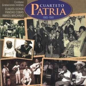 Cuarteto Patria 1965 1981: Eliades Ochoa, Cuarteto Patria: Music