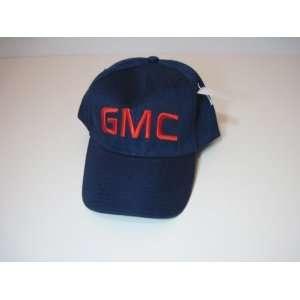 Trucks Baseball Hat Cap Navy Adj. Velcro Back New