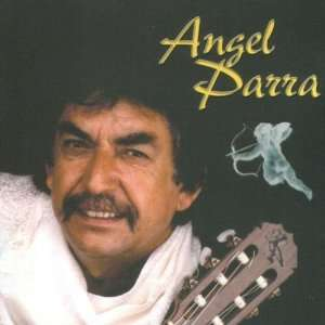 Boleros Angel Parra Music