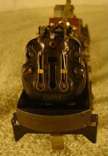 LIONEL 671 STEAM TURBINE LOCOMOTIVE ENGINE ONLY NO TENDER NO BOX
