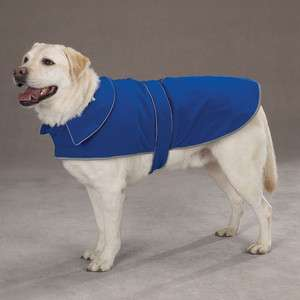 Casual Canine Thermal Fleece Reflective Dog Coats Jackets XXS XS S M L