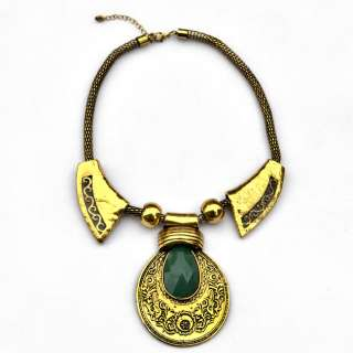 NEW ARRIVAL jewelry 1pcs vintage design gold plated pendant chain long