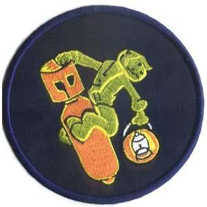812nd Bomb Squadron Patch: Everything Else