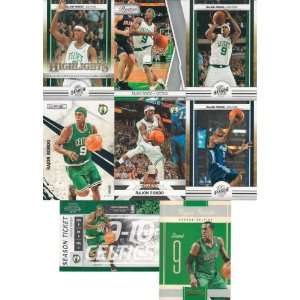 His 2010 2011 Panini Threads, Rookies and Stars, Classics, Playoff
