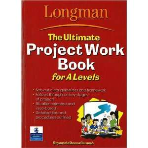 Work Book for A level (9789812473967): Shyamala Deena Ramesh: Books