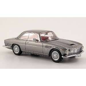 ISO Rivolta GT, 1962, Model Car, Ready made, Neo Scale