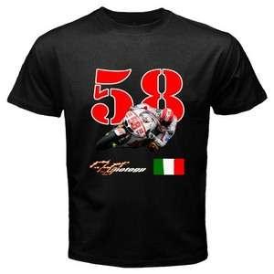 Marco Simoncelli T Shirt