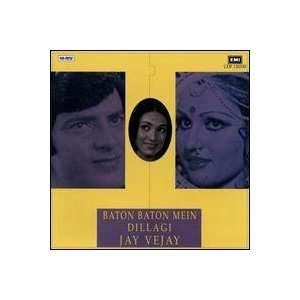 Baton Baton Mein / Dillagi / Jay Vejay Rajesh Roshan Music