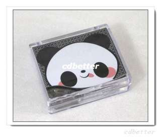 Expression Style Portable Travel Contact Lens Case Box Sets