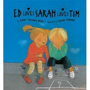 Loves Tim (Cats Whiskers) (9781903012154): E Schreiber Wicke: Books